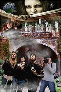 Ohio Ghost Stories VI by Jannette Quackenbush