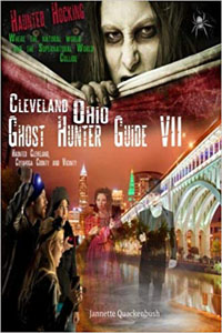 Cleveland Ghost Stores - Haunted Ohio
