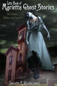 Marietta, Ohio Ghost Stories